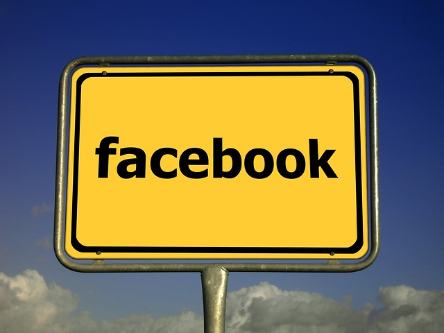 עמוד פייסבוק עסקי